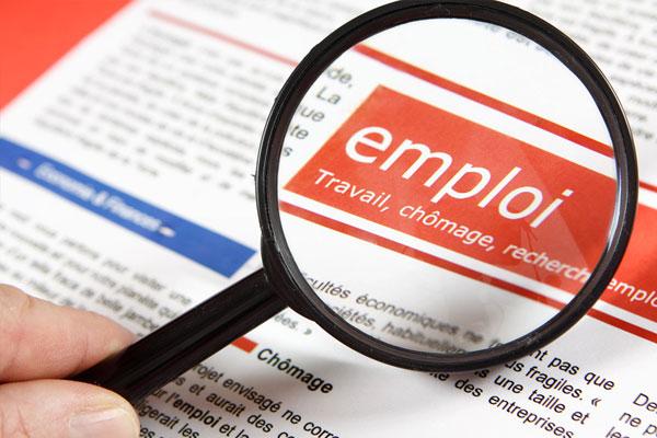 Les annonces d'emploi
